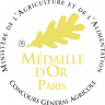 medaille or concours general paris